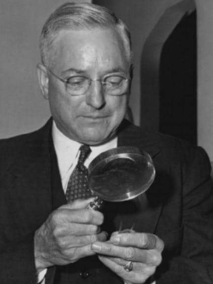 Ralph L Huber (1890-1953)
