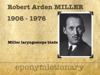 Robert Arden Miller (1906 – 1976) 340