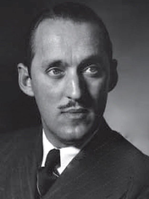 Robert Arden Miller (1906 – 1976)