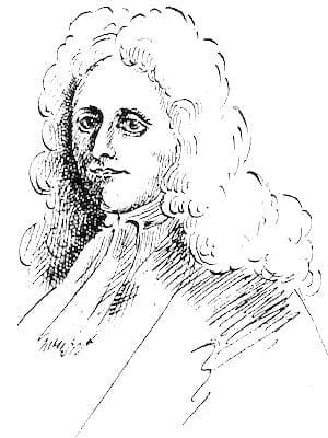 Sir John Floyer (1649 – 1734)
