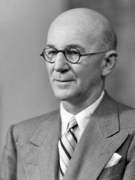 Sir Robert Reynolds Macintosh (1897 – 1989)