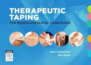 Therapeutic Taping for Musculoskeletal Conditions