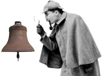 joseph bell sherlock holmes
