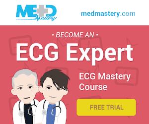 Medmastery ECG Expert