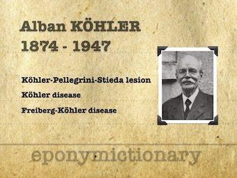 Alban Köhler (1874 - 1947) 340