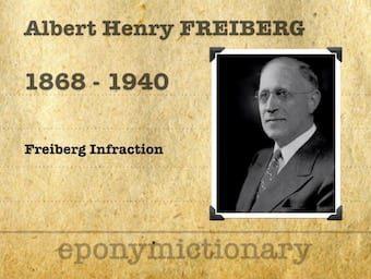 Albert Henry Freiberg (1868 - 1940) 340