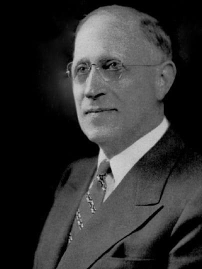 Albert Henry Freiberg (1868 - 1940)