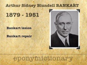 Arthur Sidney Blundell Bankart (1879- 1951) 340