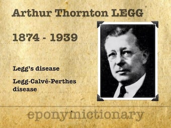 Arthur Thornton Legg (1874–1939) 340