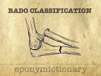Bado Classification 340