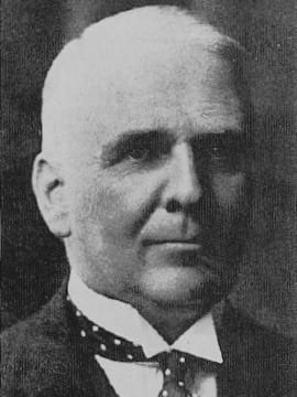 Carey Franklin Coombs (1879-1932)