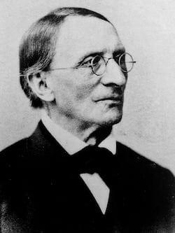 Carl Friedrich Wilhelm Ludwig (1816 – 1895)