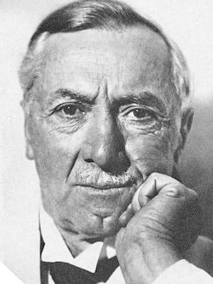 Carl Schlatter (1864 – 1934)