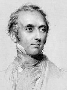 Charles Aston Key (1793 –1849)