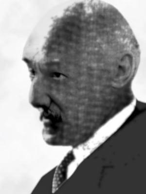 Francis (Frank) Edward Stabler (1902 – 1967)