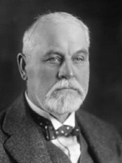 Francis John Shepherd (1851-1929)