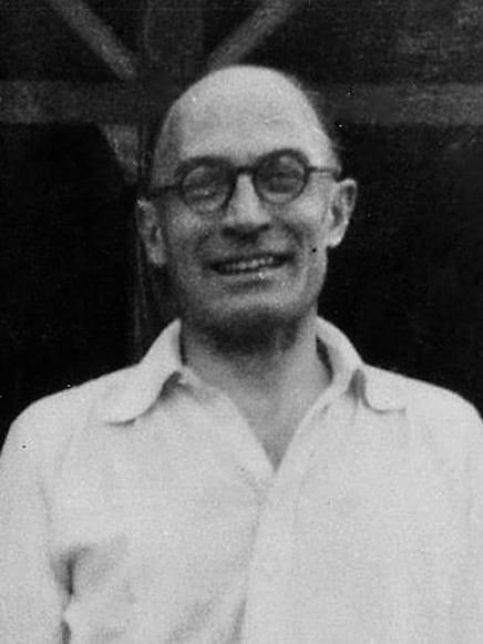 Franklin-Adin-Simmonds (1910 – 1983)