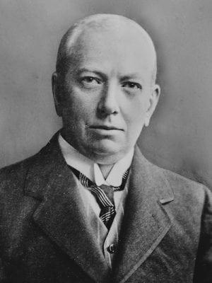 George Alexander Gibson (1854 – 1913)