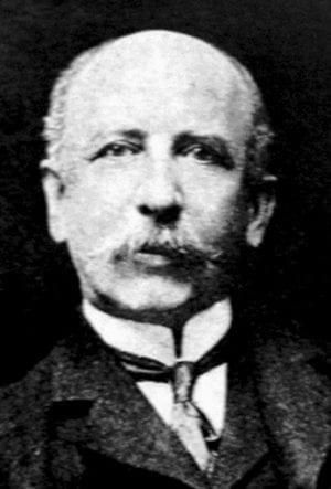 George Henry Fox (1846 – 1937)