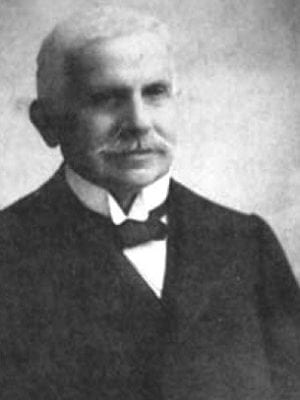 Georges C.Noulis (1849-1919)