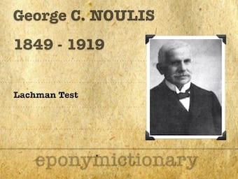 Georges C.Noulis (1849-1919) 340