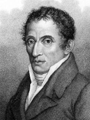 Giovanni Battista Montéggia (1762 – 1815)