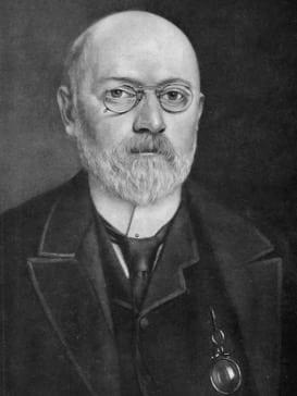 Graham Steell (1851- 1942)