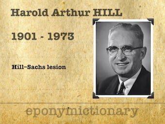 Harold Arthur Hill (1901-1973) 340