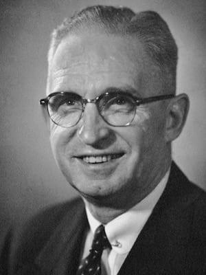 Harold Arthur Hill (1901-1973)