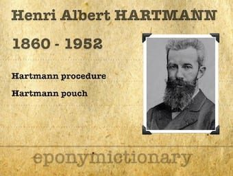 Henri Albert Hartmann (1860 – 1952) 340