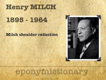Henry Milch (1895 – 1964) 340