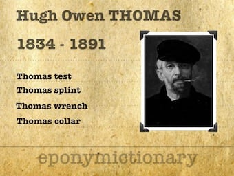 Hugh Owen Thomas (1834 – 1891) 340