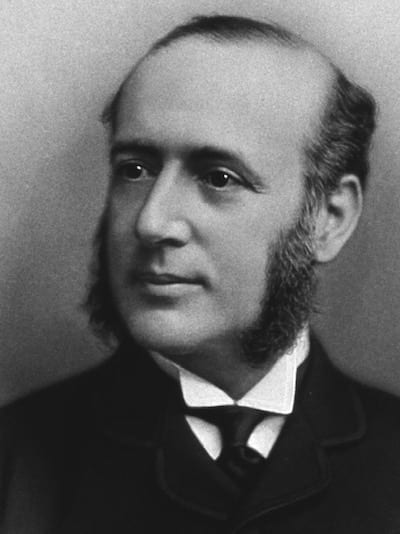 Jacob Mendez Da Costa (1833 – 1900)