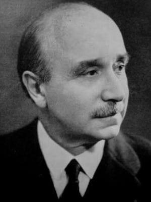 Jacques Calvé (1875–1954)