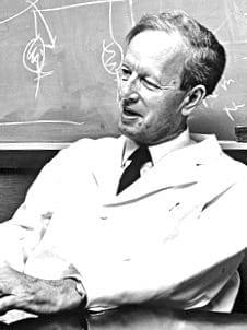 Jan Gösta Waldenström (1906 – 1996)