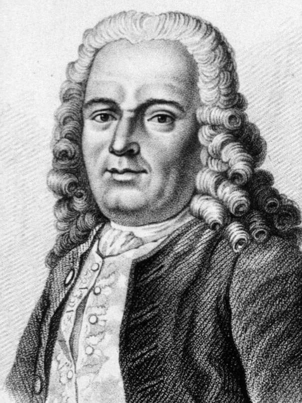 Jean-Louis Petit (1674 – 1750)