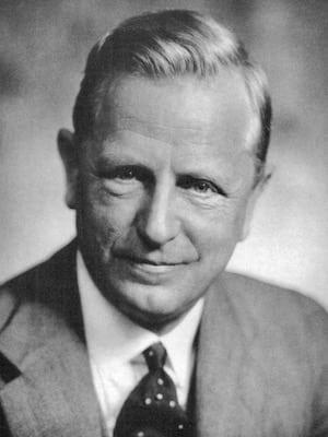 John Hay (1873 – 1959)