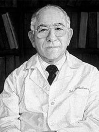 John W Lachman (1919 – 2007)