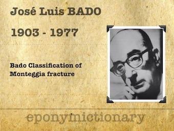 José Luis Bado (1903 – 1977) 340