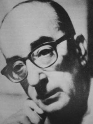 José Luis Bado (1903 – 1977)