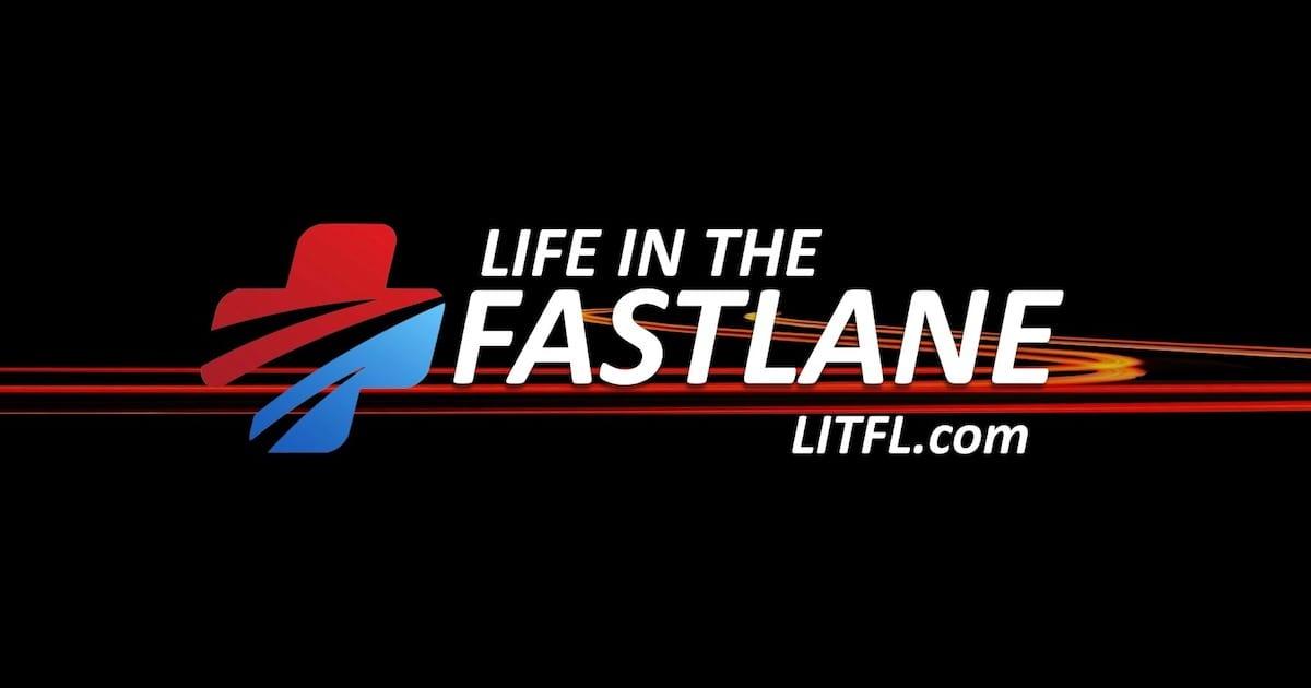 Life in the Fast Lane • LITFL • Emergency Medicine Blog