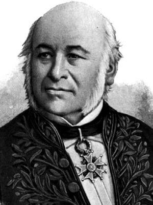 Léon Athanase Gosselin (1815–1887)