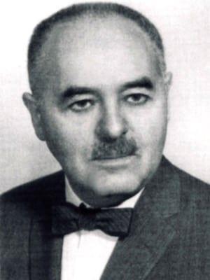Louis Wolff (1898 – 1972)