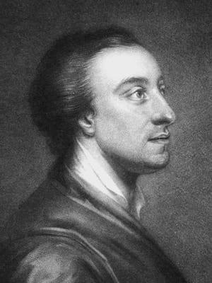 Mark Akenside (1721 – 1770)