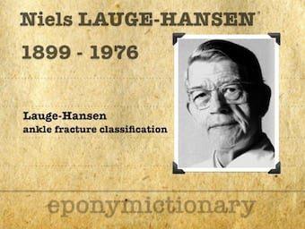 Niels Lauge-Hansen (1899 – 1976) 340