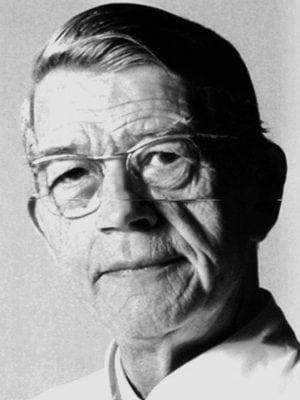 Niels Lauge-Hansen (1899 – 1976)