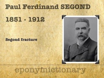 Paul Ferdinand Segond (1851-1912) 340
