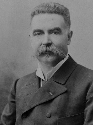 Paul Ferdinand Segond (1851-1912)