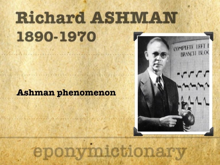 Richard F. Ashman (1890-1970) 2