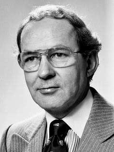 Robert Bruce Salter (1924-2010)